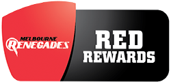 Red Rwards Logo