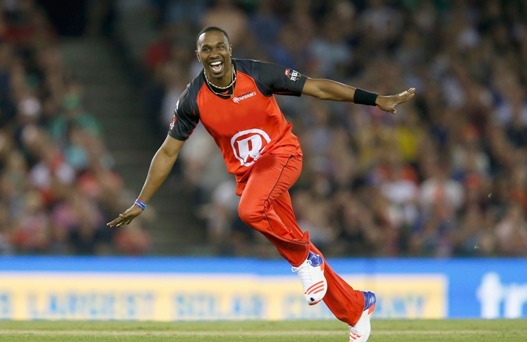 Image result for dwayne bravo bbl